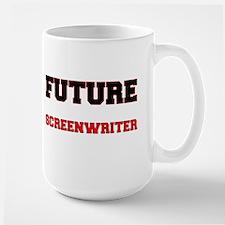 Future Screenwriter Mug