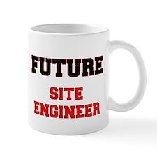 Future Site Engineer Mug