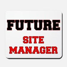Future Site Manager Mousepad