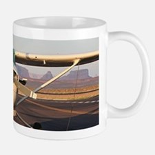 Aircraft at Page, Arizona, USA, 2 Mug