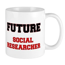Future Social Researcher Mug