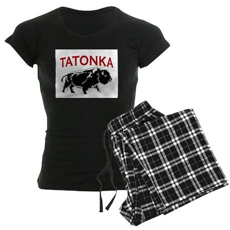 TATONKA Women's Dark Pajamas