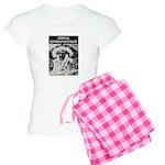ORIGINAL ENVIRONMENTALIST Women's Light Pajamas