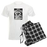ORIGINAL ENVIRONMENTALIST Men's Light Pajamas