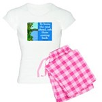THE ROAD AHEAD Women's Light Pajamas