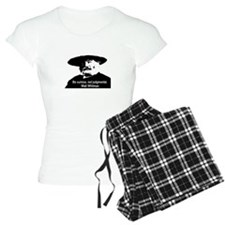 WALT WHITMAN Pajamas