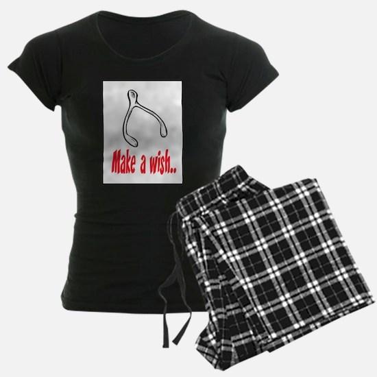 MAKE A WISH.. Pajamas