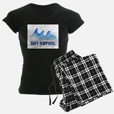 SURF HAPPENS.. Pajamas