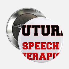 """Future Speech Therapist 2.25"""" Button"""