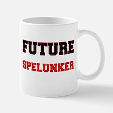 Future Spelunker Mug