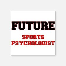 Future Sports Psychologist Sticker