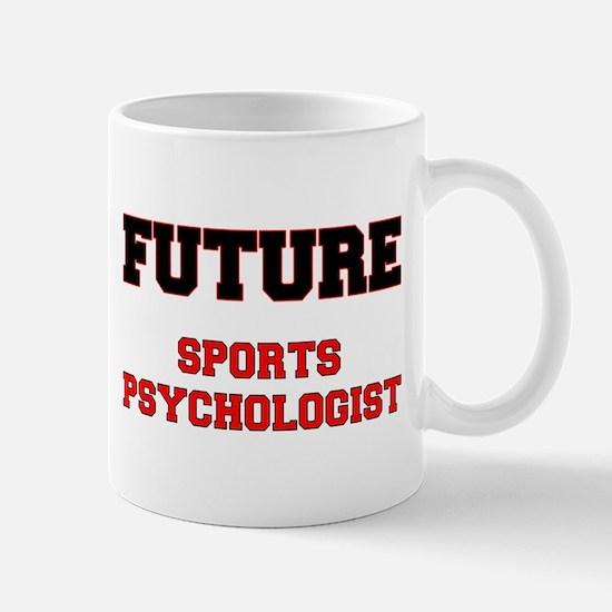 Future Sports Psychologist Mug