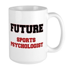 Future Sports Psychologist Mug