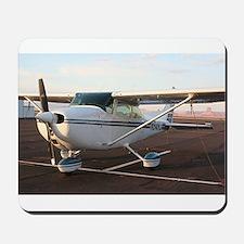 Aircraft at Page, Arizona, USA 5 Mousepad
