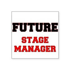 Future Stage Manager Sticker