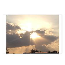 Sunisthefuture-Healing Energy of FL Sun Postcards