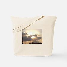 Sunisthefuture-Healing Energy of FL Sun Tote Bag