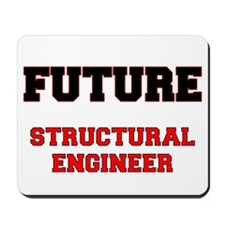 Future Structural Engineer Mousepad