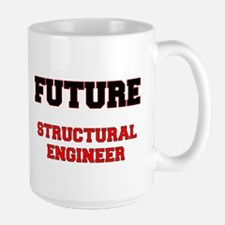 Future Structural Engineer Mug