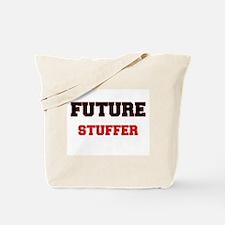 Future Stuffer Tote Bag