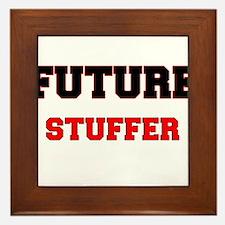 Future Stuffer Framed Tile