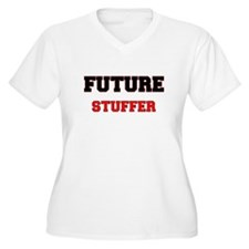 Future Stuffer Plus Size T-Shirt