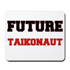 Future Taikonaut Mousepad