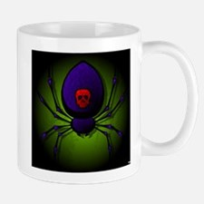 Black Widow Small Small Mug