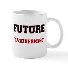 Future Taxidermist Mug