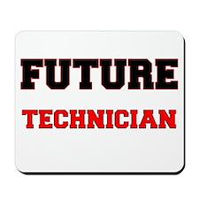 Future Technician Mousepad