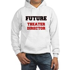 Future Theater Director Hoodie