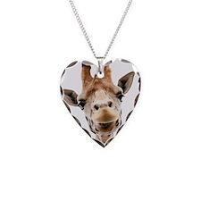 Hangover Movie Part 3 Giraffe Necklace