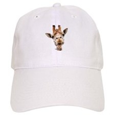 Hangover Movie Part 3 Giraffe Baseball Baseball Cap