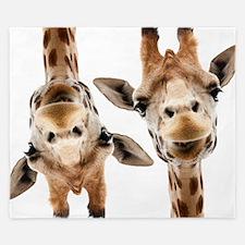 Hangover Movie Part 3 Giraffe King Duvet