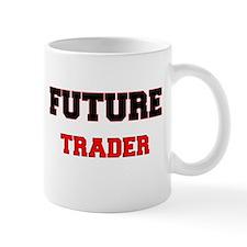 Future Trader Mug