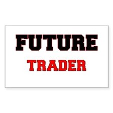 Future Trader Decal