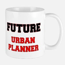 Future Urban Planner Mug