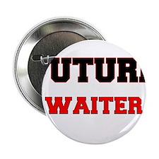 "Future Waiter 2.25"" Button"
