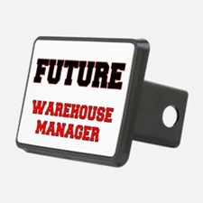 Future Warehouse Manager Hitch Cover