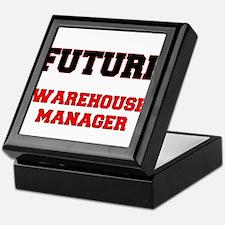 Future Warehouse Manager Keepsake Box