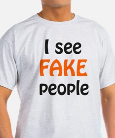Fake people T-Shirt