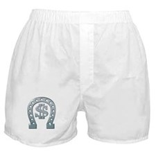 For Gambler Boxer Shorts