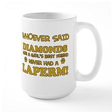 Laperm Mommy designs Mug