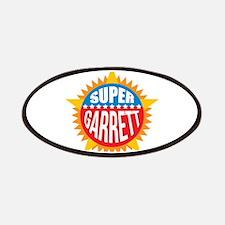 Super Garrett Patches