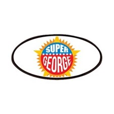 Super George Patches