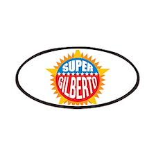 Super Gilberto Patches