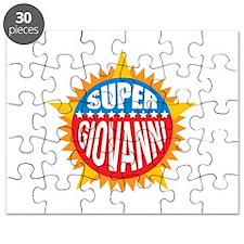Super Giovanni Puzzle