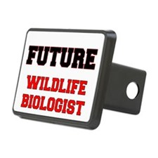 Future Wildlife Biologist Hitch Cover
