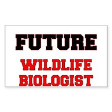 Future Wildlife Biologist Decal