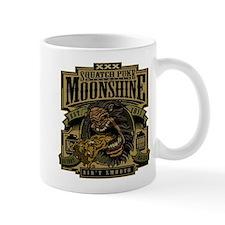 Squatch Puke Hillbilly Moonshine Mug